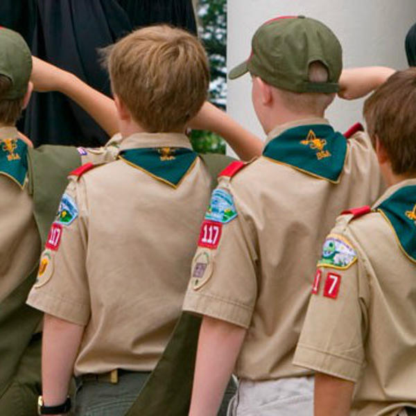 gay boy scouts getty It's a much shorter piece than my previous Atlantic essay, but hopefully the ...