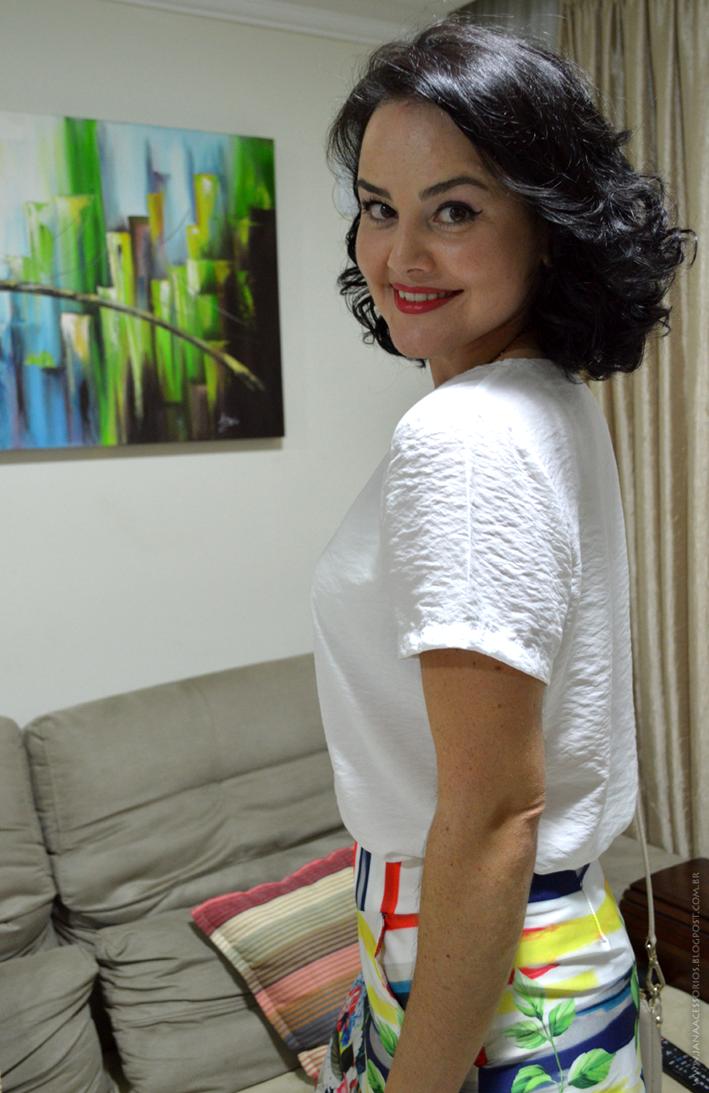 blogueira Joinville, blog de acessórios, Joinville, blog da Jana, moda, estilo. style, fashion, Look da Jana - Floral