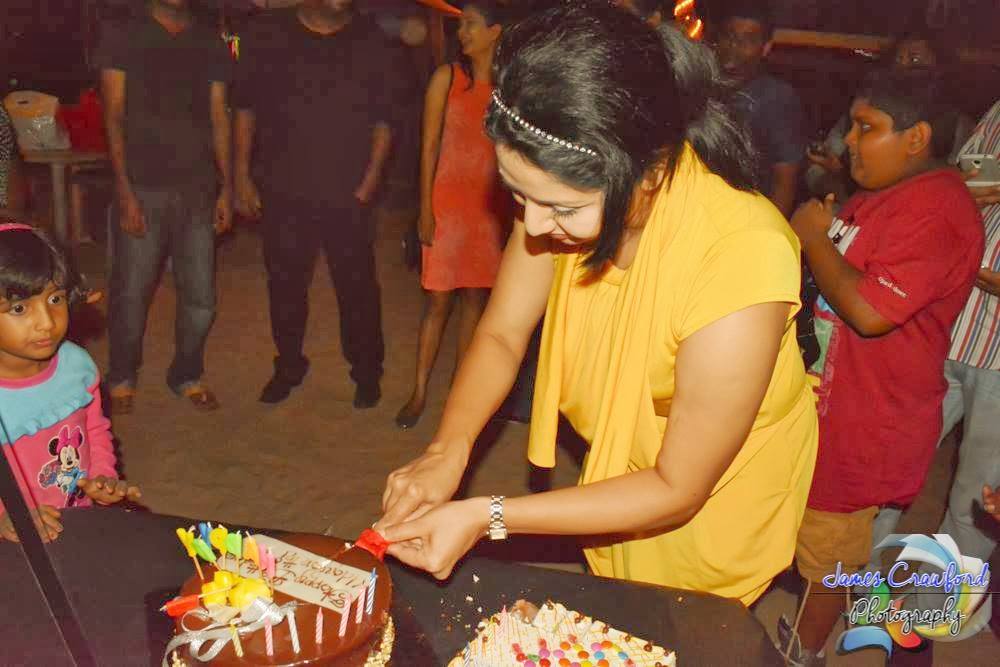Udayanthi's Birthday