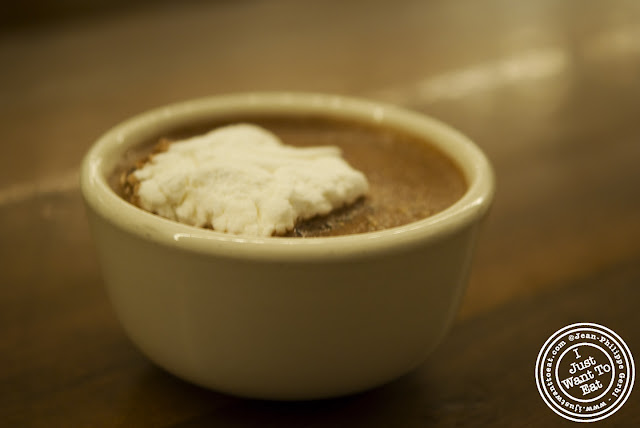 Image of Hot Chocolate at City Bakery in NYC, New York