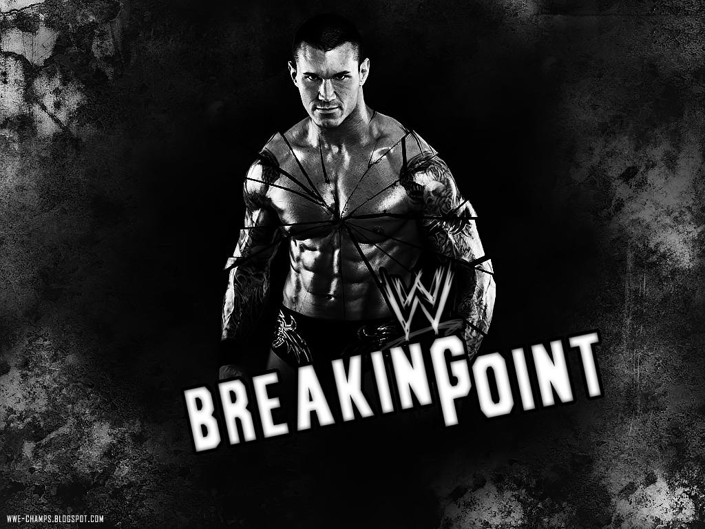 Randy Orton Logo Age Of Orton