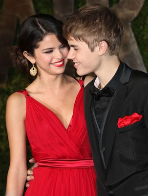 justin bieber dan selena gomez