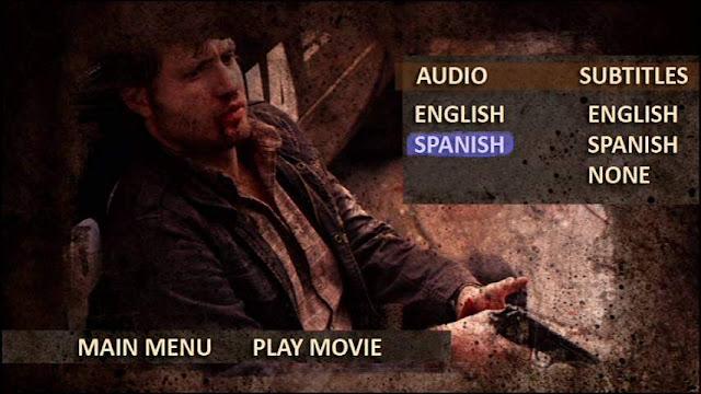 Saluda al Diablo de mi Parte DVDR NTSC Descargar Español Latino ISO 2011