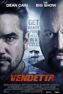 Vendetta 2015 Hindi Dual Audio BluRay | ESubs | 720p | 480p