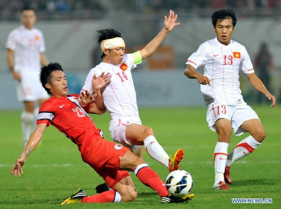 AFC Asian Cup Coming To Australia 2015