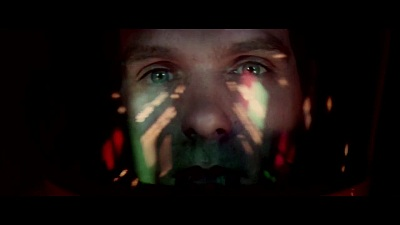 2001: A Space Odyssey (Movie) - BFI Re-release Trailer - Song(s) / Music