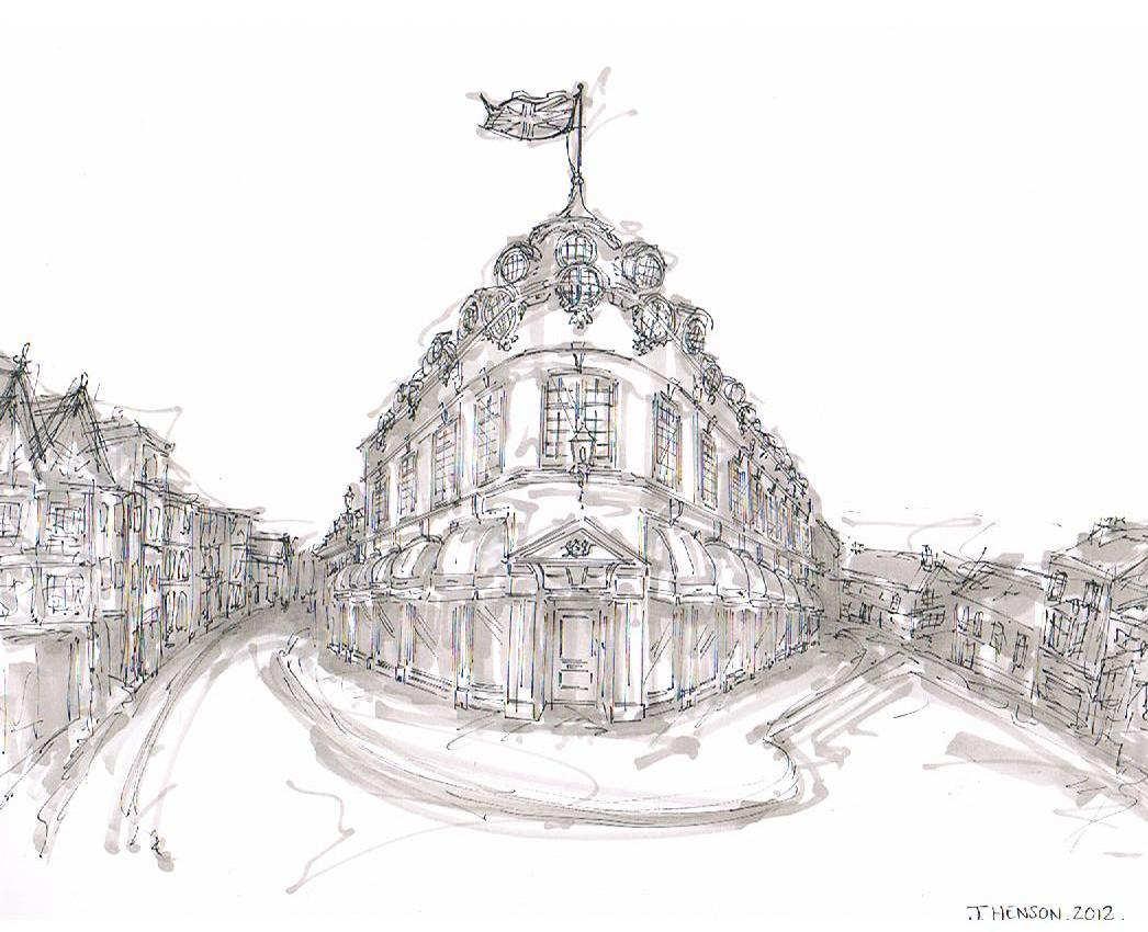 Tradition interiors of nottingham clive christian artist artistic
