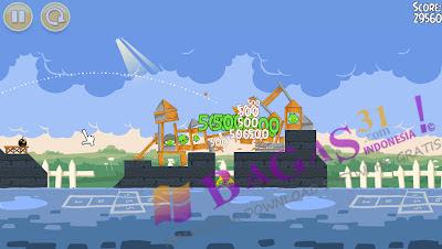 Angry Birds Seasons 2.5.0 Full Crack 4