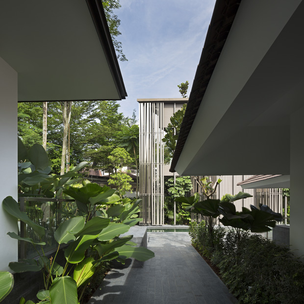 See What Iu0027m Talking About With 50 MORE Examples Of Stunning Green Homes In  Singapore: