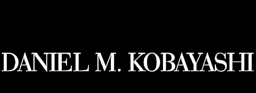 Daniel M. Kobayashi