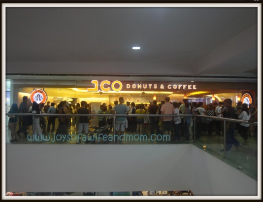 J. Co SM North EDSA