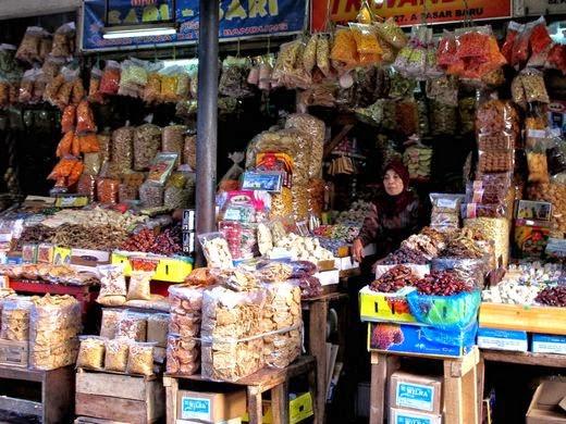 pasar baru keripik