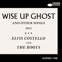 Elvis Costello & The Roots - Wise Up Ghost