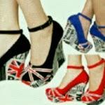 Wedges England