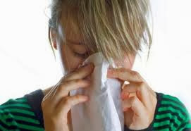 Cura Natural Para A Sinusite