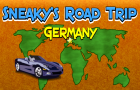 Sneaky's Road Trip Germany