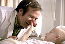 Podrías decirle a un niño con cáncer que sus pensamientos  lo enfermaron?