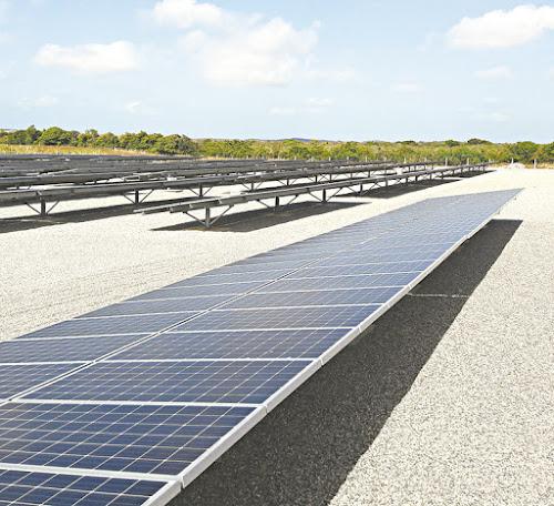 Inaugurada em Pindoretama maior usina solar privada