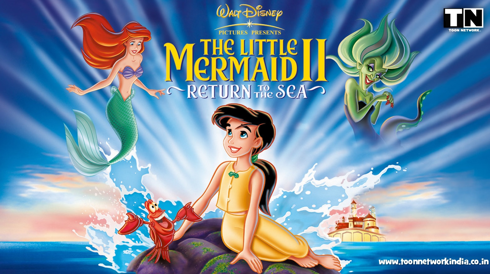the good lessons in life from the little mermaid movie and text But presenting lessons of virtue based on the works of danish author hans christian andersen the little mermaid  hans christian andersen: my life as.