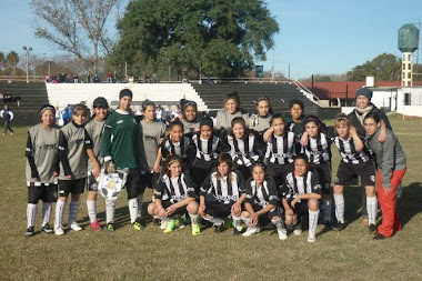 WANDERERS CAMPEON DEL PREPARATORIO SUB 15