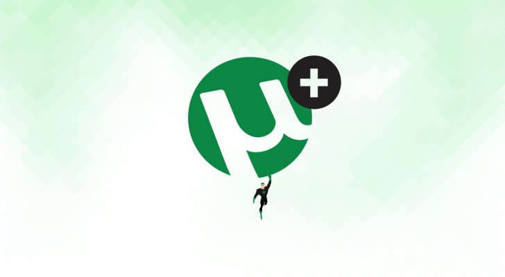 uTorrent Plus Free Download