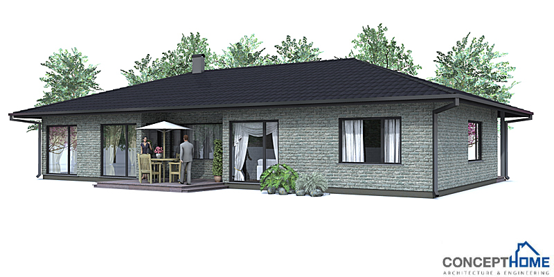 Affordable Home Plans Affordable Home Plan Ch31