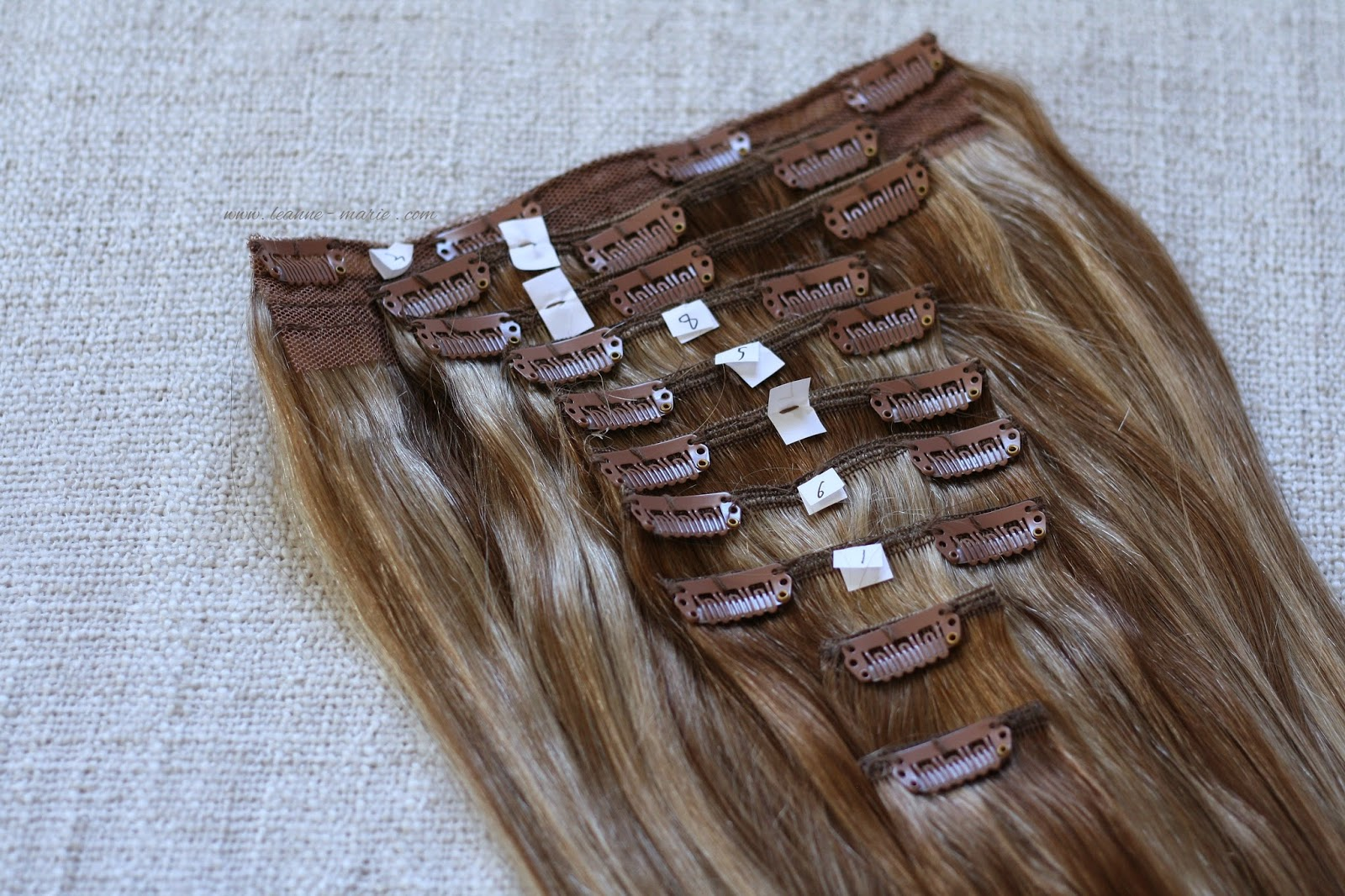 Dirty-looks-head-kandy-hair-extensions-review-Butterscotch-Blonde-blog-post