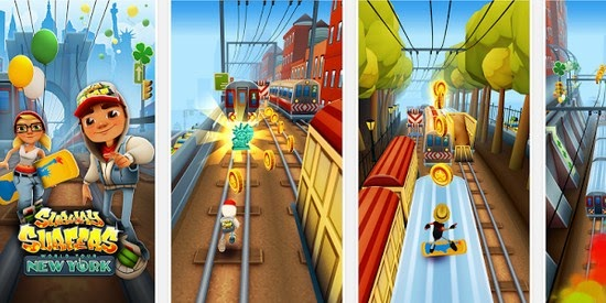 Subway Surfers London MOD APK ( 1.20.1 ) Download free full game Last