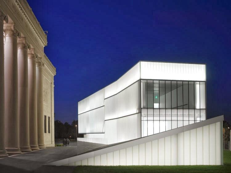 Alambilab u glass in architecture for Architectural glass art