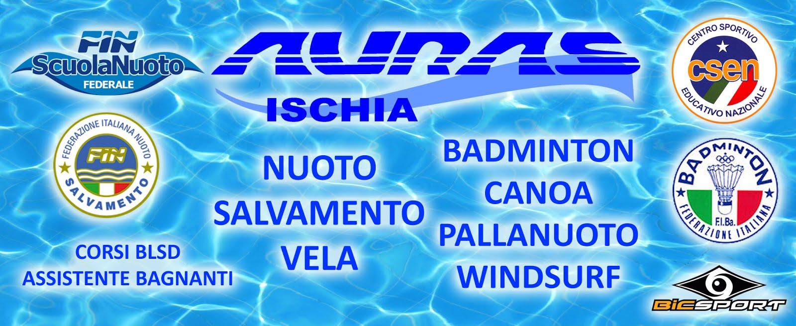 Auras Ischia