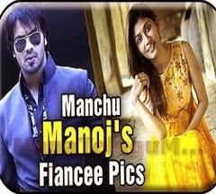 Manchu Manoj's Fiancee Pranathi Reddy Pics – Exclusive