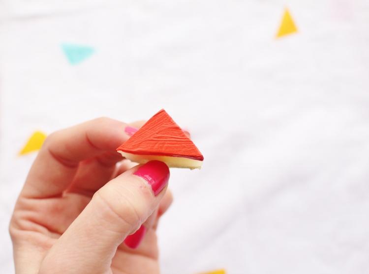 Diy remera con estampa confetti soy un mix poner papel adentro de la remera altavistaventures Image collections