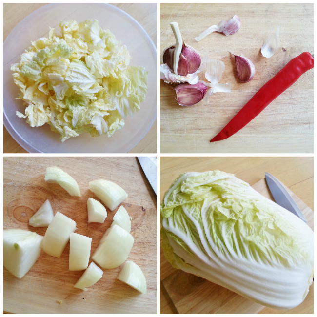 sweet and sour chinese cabbage recipe food and sweet and sour chinese ...
