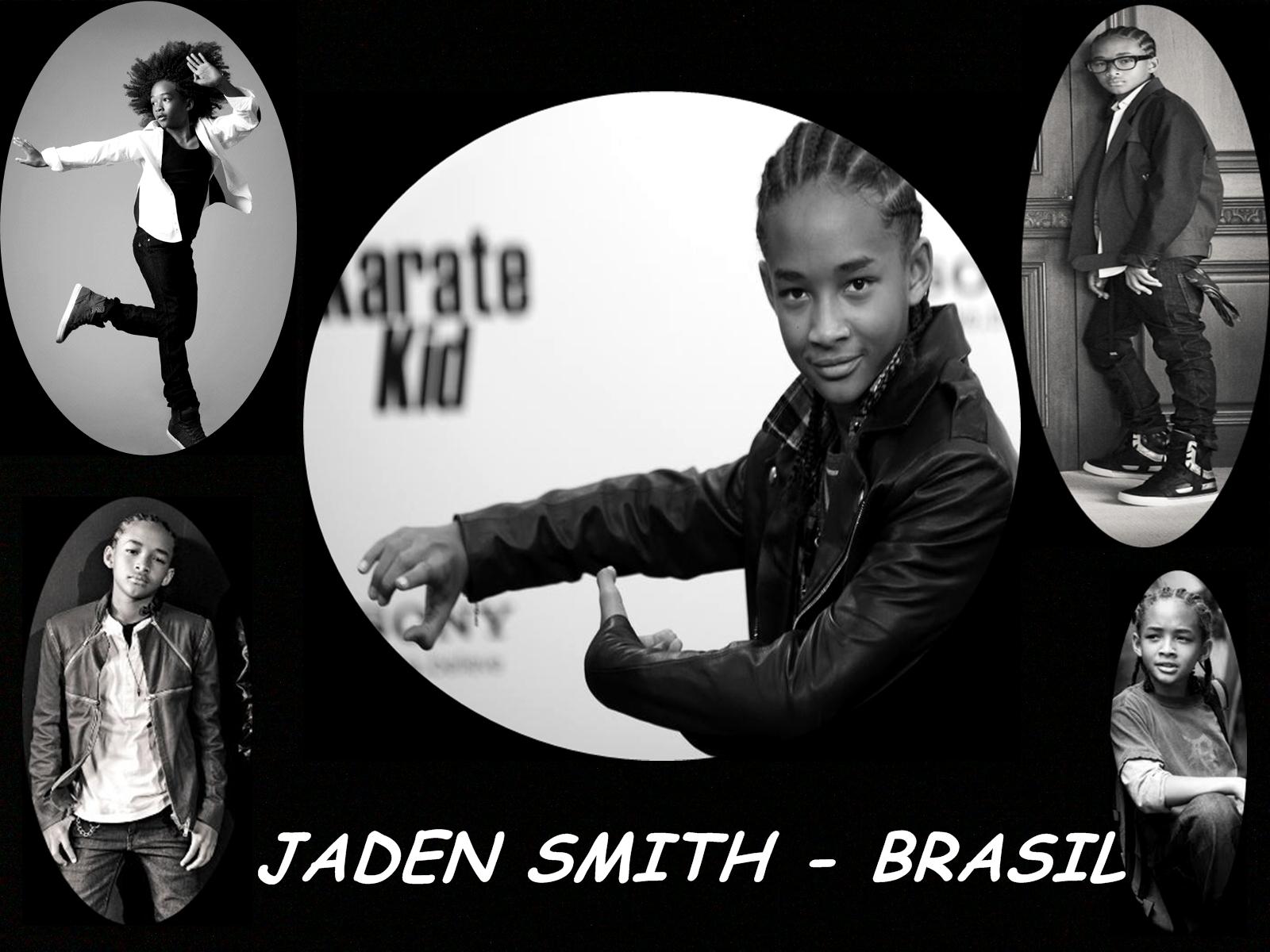 Jaden Smith - Brasil