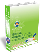 Helping Mother Nature - a fertility guide