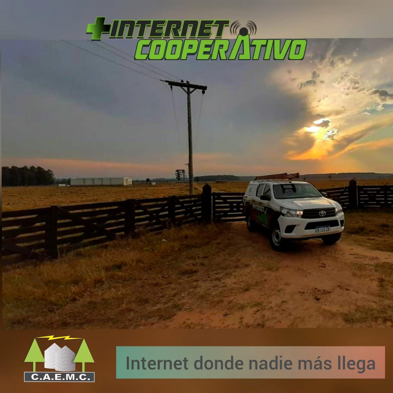INTERNET COOPERATIVA