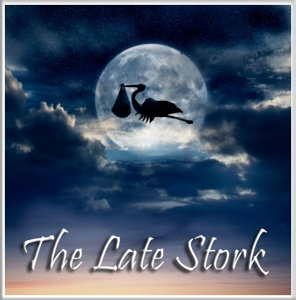 The Late Stork