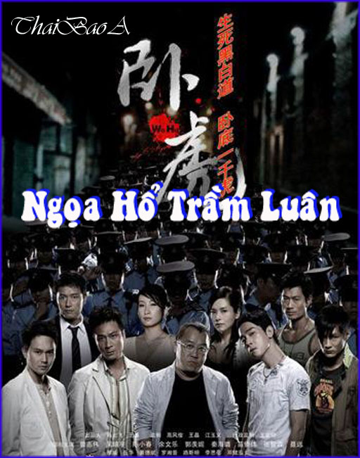 Ngọa Hổ Trầm Luân - Operation Undercover