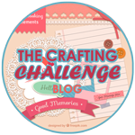 Sono DT del blog The Crafting Challenge