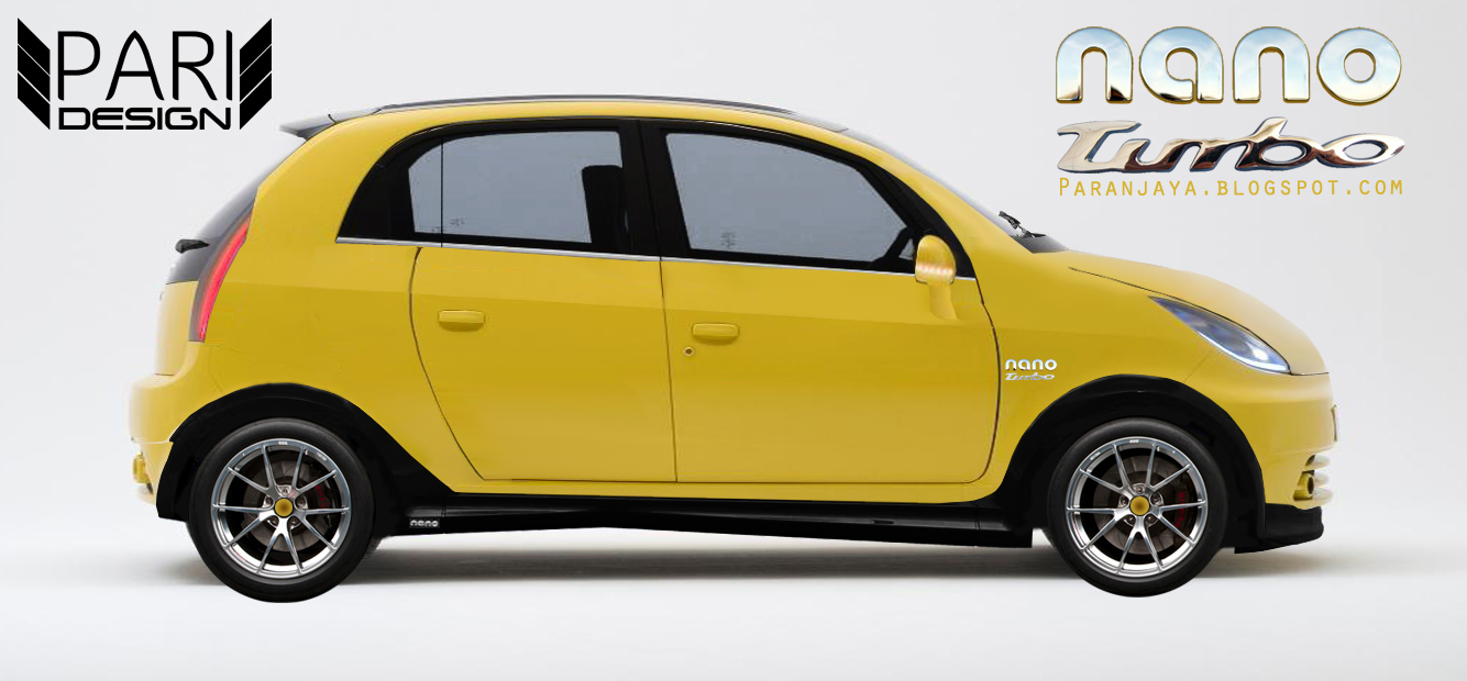 Tata Nano Specifications and Features | CarDekho.com
