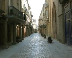 Calle Mayor Cervera