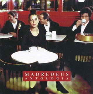 Madredeus – Antología (2000)
