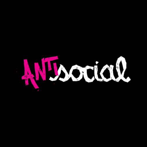 In The Works - Antisocial Brand Blog