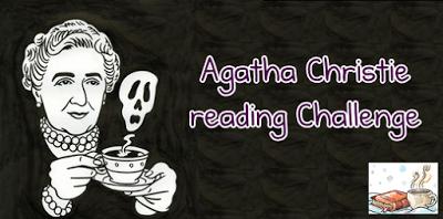 Reto de Lectura Atemporal - Agatha Christie