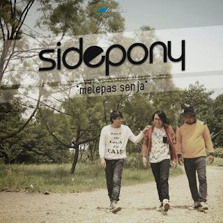 Sidepony - Melepas Senja