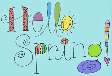 Image result for happy spring images free