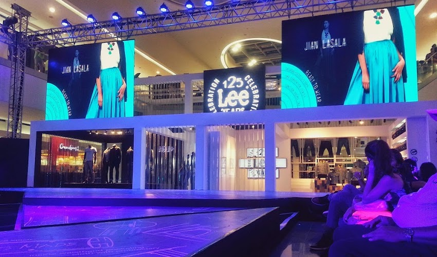 PhFW'14: Lee Jeans' 125th Anniversary Special