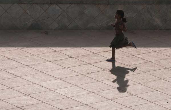 Ballerina…