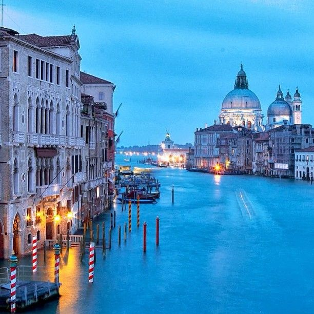 Most Beautiful Scenery In Italy