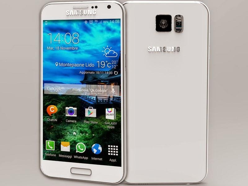 Kelemahan Samsung Galaxy S6, Masalah Samsung Galaxy S6, Lampu LED Samsung Galaxy S6 nyala terus